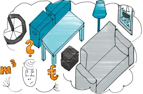 selfstorage anbieter vergleich 40 sparen mit storagebook. Black Bedroom Furniture Sets. Home Design Ideas