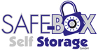 Safebox selfstorage