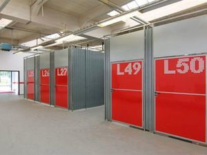 Sirius Hannover: Self-Storage in Hannover.jpg