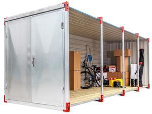 Newstoragecontainer