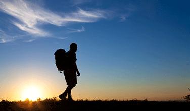 Weltreisen und Auszeiten