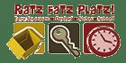 Ratzfatzplatz-Logo